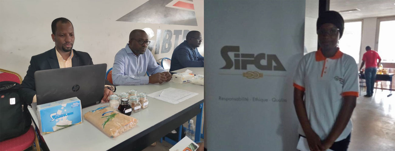 Le Groupe SIFCA participe au Forum des stages Newpower